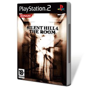Silent Hill 4 (Nuevo Precio)