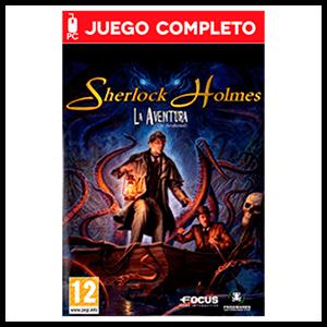 Sherlock Holmes: La Aventura