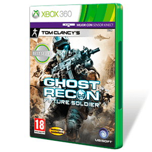 Ghost Recon Future Soldier Classics