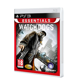 Watch Dogs D1 Sony