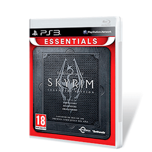 The Elder Scrolls V: Skyrim Legendary Essentials