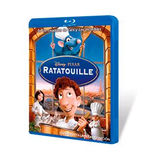 Ratatouille (Ra-Ta-Tui)