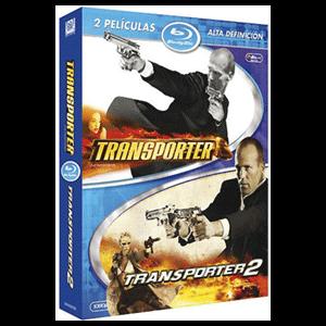 Coleccion: Transporter 1 + Transporter 2