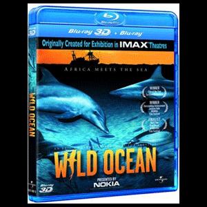 Imax: Oceano Salvaje + 3D