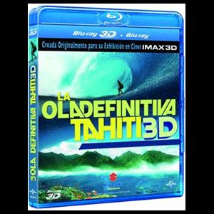 Ola Definitiva Tahiti, La + 3D