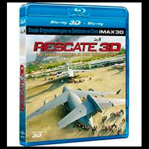 Rescate + 3D