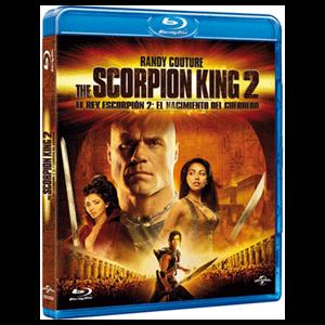 Rey Escorpion 2, El: El Nacimiento Del Guerrero