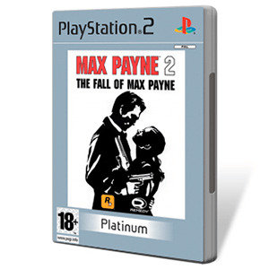Max Payne 2 (Platinum)