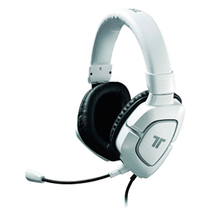Auriculares Tritton AX180 Blancos PS3/PS4/X360/PC