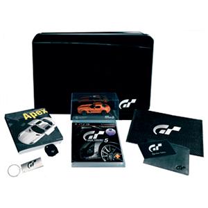 Gran Turismo 5: Signature Edition