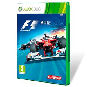 Formula 1 2012
