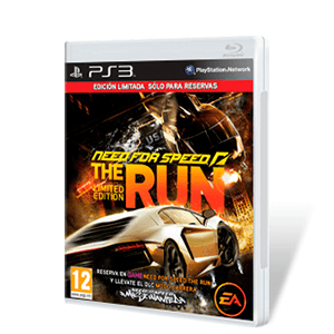 Need For Speed The Run (Limited Edition)