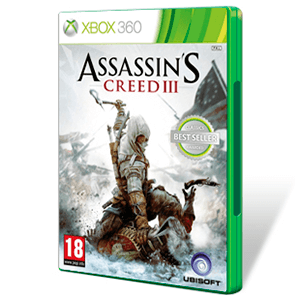 Assassin's Creed III Classics