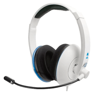 Auriculares Turtle Beach Ear Force P11 White