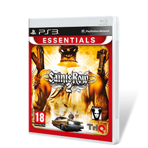 Saints Row 2 Essentials