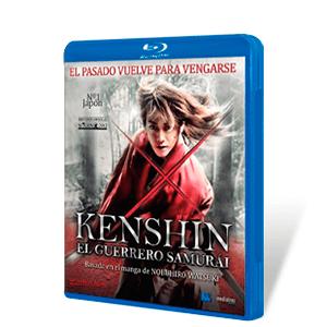 Kenshin: El Guerrero Samurai