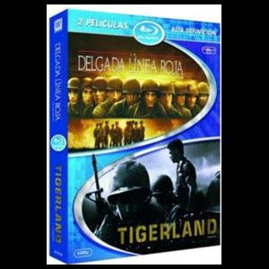 Pack La Delgada Linea Roja + Tigerland