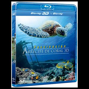 Arrecife De Coral + 3D