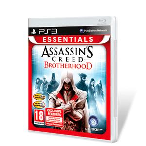 Assassin's Creed: La Hermandad Essentials