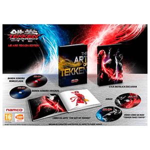 Tekken Tag Tournament 2: We Are Tekken Edition