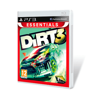 Dirt 3 Essentials
