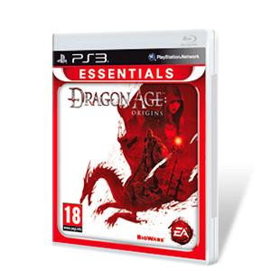 Dragon Age Origins Essentials
