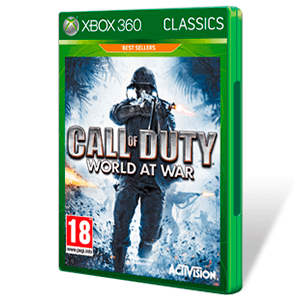Call of Duty: World at War Classics