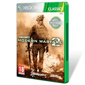 Call of Duty: Modern Warfare 2 Classics