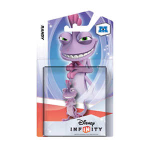 Disney Infinity Monstruos: Randy