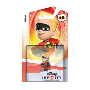 Disney Infinity Los Increibles: Dash