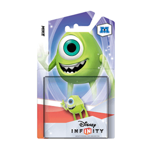 Disney Infinity Monstruos: Mike