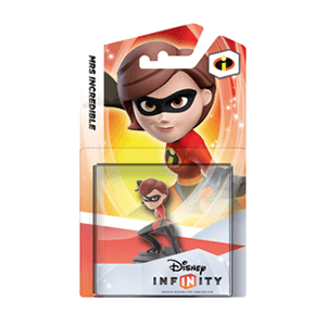 Disney Infinity Los Increibles: Mrs. Increible