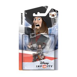 Disney Infinity Piratas del Caribe: Barbossa