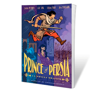 Prince of Persia (Mechner, Sina, Pham Y Puvilland)