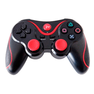 Controller Bluetooth Negro