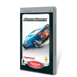 Ridge Racer (Platinum)