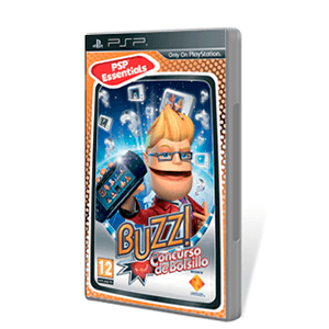 Buzz Concurso Universal (Essentials)