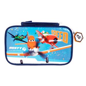 Bolsa de Transporte Planes 3DS-3DSXL
