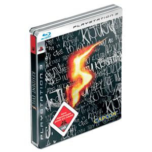 Resident Evil 5 (Edición Especial)