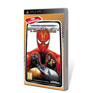 Spiderman: El Reino de las Sombras Essentials