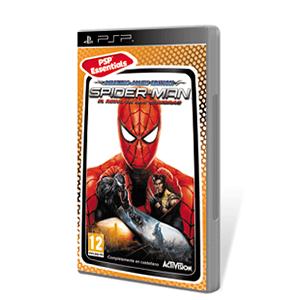 Spiderman: El Reino de las Sombras Essentials