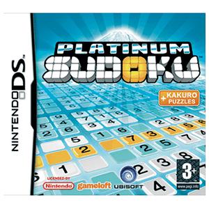 Platinium Sudoku DS