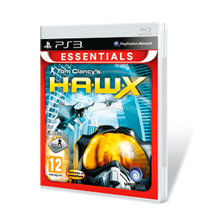 Tom Clancy's HAWX Essentials