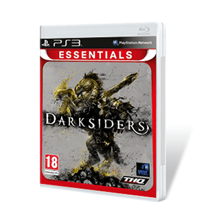 Darksiders Essentials