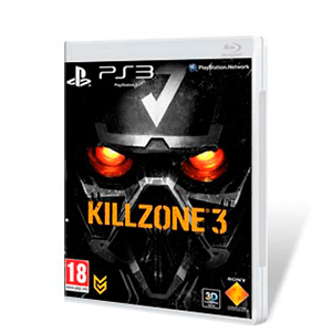 Killzone 3 Collectors Edition