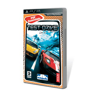 Test Drive Unlimited (Essentials)