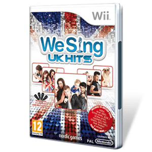 We Sing: UK Standalone