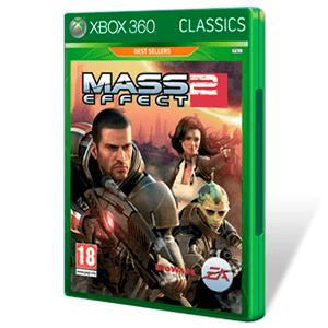 Mass Effect 2 Classics