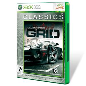 Race Driver Grid (Classic)