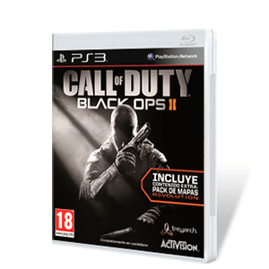Call of Duty: Black Ops II GOTY